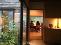 リノベーション@天然石のオリジナルキッチン - 小粋な道草ブログ