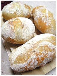 梅雨と夏用にパンのレシピを変えてみた - nazunaニッキ