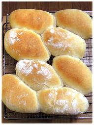 自家製コッペパンでピーナッツパン - nazunaニッキ