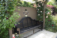 中之条ガーデンズ2020#6ダーク&シックなガーデン - 風の彩りー3