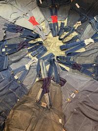 6月17日(水)マグネッツ大阪店ヴィンテージボトムス入荷第2章Part2!! #2 Lowback Overall!! Lee Housemark & GOLD SEAL、BAKERS!! - magnets vintage clothing コダワリがある大人の為に。