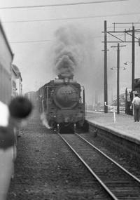 昔、機関区駅で出会った車輌達(23)伯備線 備中広瀬駅 D51839 - 南風・しまんと・剣山 ちょこっと・・・