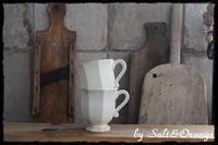 Antique... - Salt&Orange時々Pepper