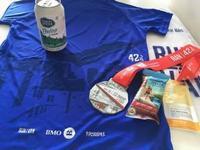 Vancouver Marathon 2020  (バーチャルレース) - Prairie Life