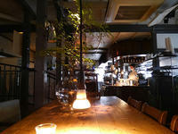 1988 CAFE SHOZO - from the nest
