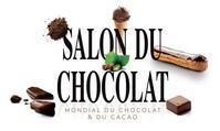 サロン・ド・ショコラ・パリ 中止決定 Salon du Chocolat paris 2020 Annule - Hayakoo Paris