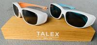 ◆メガネの上からでも掛けられるサングラス◆~メガネのノハライオン洛南店京都西大路~ - メガネのノハラ イオン洛南店 Staff blog@nohara