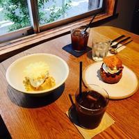 念願のカフェ・・・kabinikaiへ - ハレクラニな毎日Ⅱ