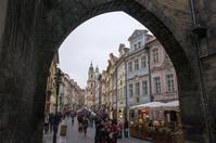 A moment in Prague #63 - 街の色 part 3 - - S w a m p y D o g - my laidback life