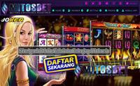 Situs Joker123 Slot Gaming Online Terpopuler - Situs Agen Judi Online Terbaik dan Terlengkap di Indonesia