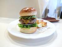JACK's KITCHEN(東区泉) #8 - avo-burgers ー アボバーガーズ ー