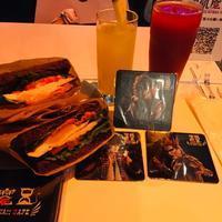 聖飢魔II KOWAii CAFE再び - 田園 でらいと