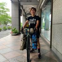 6/14(日)バイクパッキングとソロキャンプ体験セミナー開催 - きりのロードバイク日記