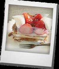 ビルゴのケーキ - khh style