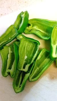 自家製野菜でビッグマウスww - hatsugaママのディズニー徒然と日常いろいろ