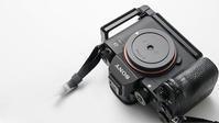 2020/06/16#038ミラーレスでピンホールカメラ! - shindoのブログ