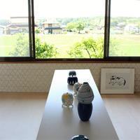 作品の展示室 - 陶芸家・渡邉陽子の日々のこと