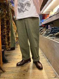 6月17日(水)マグネッツ大阪店ヴィンテージボトムス入荷第2章Part2!!#6 U.S.Military!!  P-41, P-47 & M.C Chino, Navy Dungarees!! - magnets vintage clothing コダワリがある大人の為に。