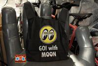 MOONEYES ECO BAG - みやたサイクル自転車屋日記