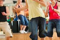 ダンスは認知機能を改善するコーディネーションエクササイズ - フィットプラス三鷹+カフェ