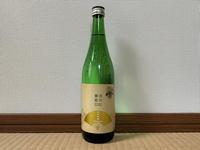 (長野)信州舞姫 純米吟醸 美山錦100% / Shinshu Maihime Jummai-Ginjo Miyamanishiki 100% - Macと日本酒とGISのブログ