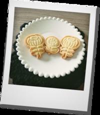 型抜きクッキー - khh style