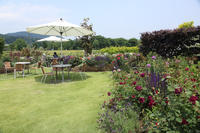 中之条ガーデンズ#7ブリリアントなカフェガーデン - 風の彩りー3