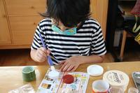 スイーツ作り - 大阪府池田市 幼児造形教室「はるいろクレヨンのブログ」