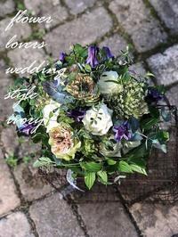 雪boloさんの天然酵母パン -  Flower and cafe 花空間 ivory (アイボリー)