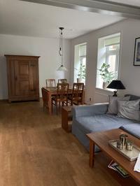 実家帰省はAirbnbで素敵な民泊に宿泊☆ - ドイツより、素敵なものに囲まれて②