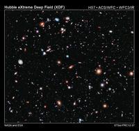 ハッブル宇宙望遠鏡が捉えた最深宇宙の驚愕の世界 - 秘密の世界        [The Secret World]