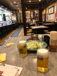 信長博多駅店 - 福岡の美味しい楽しい食べ歩き日記