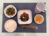 今日の夕飯❤︎角煮 - JunMama's Blog