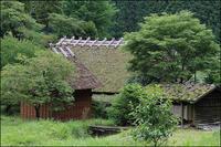 山里の古民家 - 薫の時の記憶