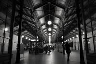 A moment in Prague #66 - 夜のマサリク駅 - - S w a m p y D o g - my laidback life