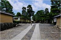 初夏の大徳寺 - HIGEMASA's Moody Photo