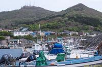 入舟漁港 - I shall be released