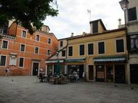 小説更新のお知らせ+ヴェネツィア(ベネチア)本島 - fermata on line! イタリア留学&欧州旅行記とか、もろもろもろ