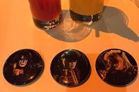 聖飢魔II KOWAii CAFE 展示内容 その2 - 田園 でらいと