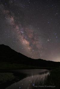 誘惑の銀河 - デジタルで見ていた風景