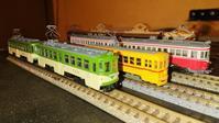 【模型】最近、路面電車にはまっています - 妄想れいる・・・私の妄想交通機関たち