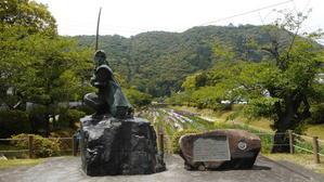 岩国錦帯橋観光情報~吉香公園の花菖蒲が満開 - 写真見てください!