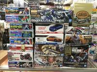 2020年6月20日の入荷品 - 模型の国トヤマの店主日記 (宮崎県宮崎市)
