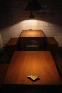 puukuu 食堂東京都千代田区東神田/カフェ オステリア - 「趣味はウォーキングでは無い」