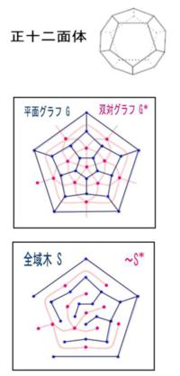 基本編(11)オイラーの多面体定理 - 齊藤数学教室のお弟子さんを取ります。年令実力は問わず。