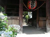 梅雨の晴れ間に弘明寺へ - 神奈川徒歩々旅