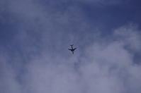 20.06.20 (Fri) I get these Jet Plain Photo @ Yoyogi Tokyo - 秋葉原・銀座 PHOTO by ari_back