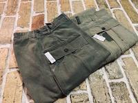 マグネッツ神戸店夏を代表するミリタリーファブリック、H.B.T.! - magnets vintage clothing コダワリがある大人の為に。