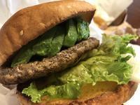 遅めランチはFreshness Burger からテイクアウト♪ - よく飲むオバチャン☆本日のメニュー