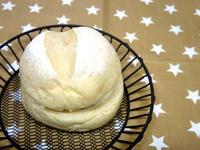 ジオールドマンズカフェ『クリームパン』 - もはもはメモ2